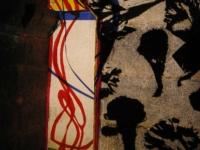 Œillet 2003 Anne-Marie Pécheur Artiste Peinture et Lumière 10