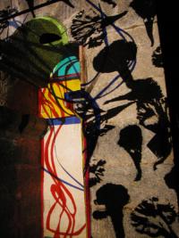 Œillet 2003 Anne-Marie Pécheur Artiste Peinture et Lumière 14