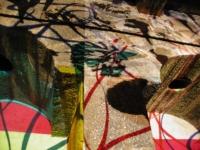 Œillet 2003 Anne-Marie Pécheur Artiste Peinture et Lumière 22