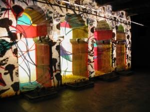 Œillet 2003 Anne-Marie Pécheur Artiste Peinture et Lumière 3