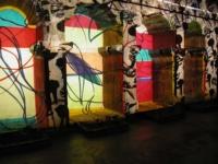 Œillet 2003 Anne-Marie Pécheur Artiste Peinture et Lumière 4