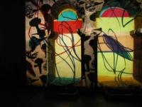 Œillet 2003 Anne-Marie Pécheur Artiste Peinture et Lumière 5