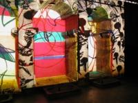 Œillet 2003 Anne-Marie Pécheur Artiste Peinture et Lumière 6