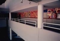 1984 Collège Jean Wiener Marnes La Vallée Anne-Marie Pécheur Artiste Peinture et Lumière stmedart-01