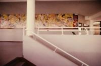 1984 Collège Jean Wiener Marnes La Vallée Anne-Marie Pécheur Artiste Peinture et Lumière stmedart-03