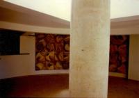 986 Saint-Médard-en-Jalles Anne-Marie Pécheur Artiste Peinture et Lumière 1