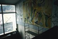 1996 Sous-préfecture de Bayonne Anne-Marie Pécheur Artiste Peinture et Lumière 2