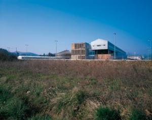 1998 Collège d'Auriol Anne-Marie Pécheur Artiste Peinture et Lumière 1-623