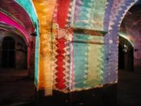 Albi 2002 Anne-Marie Pécheur Artiste Peinture et Lumière 16