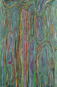 Anne-Marie Pécheur Artiste Peinture et lumière PE-0074