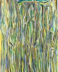 Anne-Marie Pécheur Artiste Peinture et lumière PE-0078