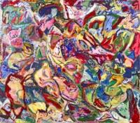 Anne-Marie Pécheur Artiste Peinture et Lumière PE-0019