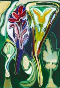 Anne-Marie Pécheur Artiste Peinture et Lumière PE-0047
