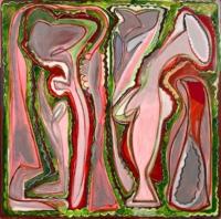 Anne-Marie Pécheur Artiste Peinture et Lumière PE-0072