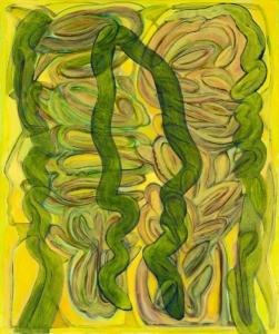 Anne-Marie Pécheur Artiste Peinture et Lumière PE-0116