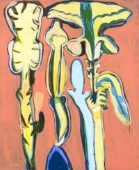 Anne-Marie Pécheur Artiste Peinture et Lumière PE-0138