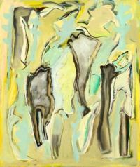 Anne-Marie Pécheur Artiste Peinture et Lumière PE-0172