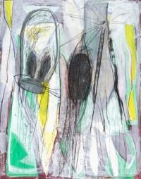 Anne-Marie Pécheur Artiste Peinture et Lumière PE-0185