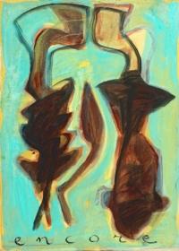 Anne-Marie Pécheur Artiste Peinture et Lumière PE-0219
