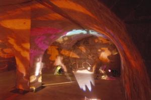 Envers de l'endroit 2005 Anne-Marie Pécheur Artiste Peinture et Lumière 01