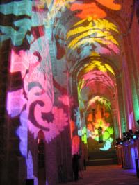 Géménos 2005 Anne-Marie Pécheur Artiste Peinture et Lumière DSCN0394