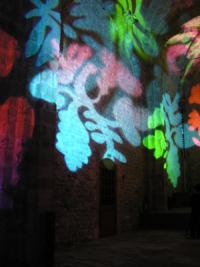 Géménos 2005 Anne-Marie Pécheur Artiste Peinture et Lumière DSCN0405
