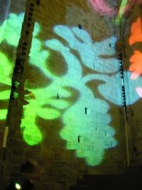 Géménos 2005 Anne-Marie Pécheur Artiste Peinture et Lumière DSCN0407