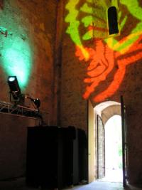Géménos 2005 Anne-Marie Pécheur Artiste Peinture et Lumière DSCN0494