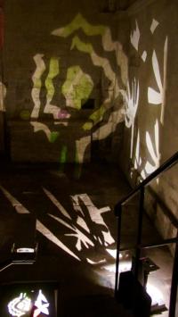 Arles Alyscamps Fondation Vincent Van Gogh Anne-Marie Pécheur Artiste Peinture et Lumière IMG 0583