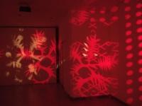 Remparts 2011 Anne-Marie Pécheur Artiste Peinture et Lumière 11blycee
