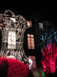 Riom 2007 Anne-Marie Pécheur Artiste Peinture et Lumière DSCN1624