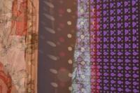 Tisser des liens 2013 Anne-Marie Pécheur Artiste Peinture et lumière DSC6328