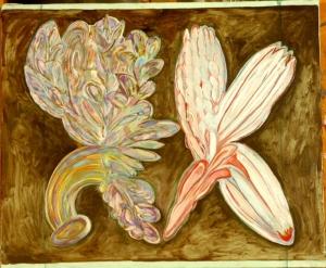 Anne-Marie Pécheur Artiste Peinture et Lumière 19
