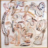 Anne-Marie Pécheur Artiste Peinture et Lumière 2005-488