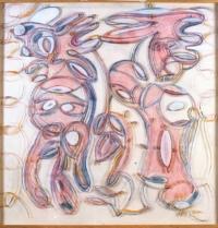 Anne-Marie Pécheur Artiste Peinture et Lumière 2005-490