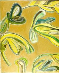 Anne-Marie Pécheur Artiste Peinture et Lumière 26-2002