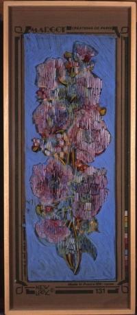 Anne-Marie Pécheur Artiste Peinture et Lumière 4 saisons-3-493