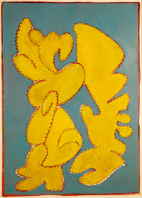 Anne-Marie-Pécheur-Artiste-Peinture-et-Lumière-Dessin-2000-12
