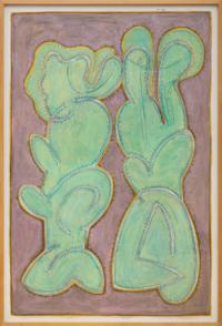 Anne-Marie-Pécheur-Artiste-Peinture-et-Lumière-Dessin-2000-16
