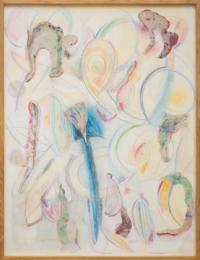 Anne-Marie-Pécheur-Artiste-Peinture-et-Lumière-Dessin-2007-PÉC013