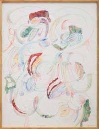 Anne-Marie-Pécheur-Artiste-Peinture-et-Lumière-Dessin-2007-PÉC014