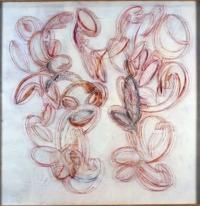Anne-Marie Pécheur Artiste Peinture et Lumière sans Titre-2004-507