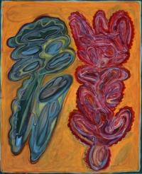 Anne-Marie Pécheur Artiste Peinture et lumière Dentelles-496