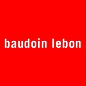 Galerie Baudouin Lebon